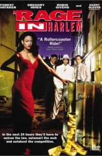 A Rage in Harlem (1991)
