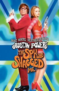 Austin Powers: The Spy Who Shagged Me (1999)