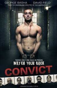 Convict (2014)