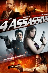 Four Assassins (2013)