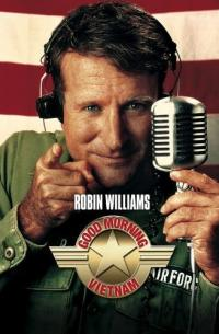 Good Morning, Vietnam (1987)