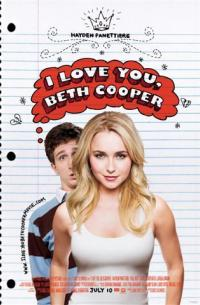 I Love You, Beth Cooper (2009)