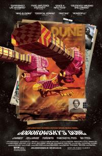 Jodorowsky&#39s Dune (2013)