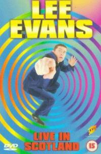 Lee Evans: Live in Scotland (1998)