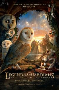 Legend of the Guardians: The Owls of Ga&#39Hoole (2010)