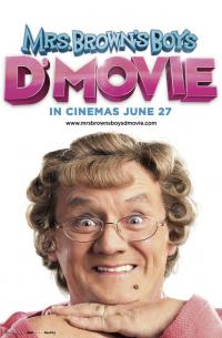 Mrs. Brown&#39s Boys D&#39Movie (2014)