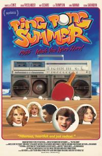 Ping Pong Summer (2014)