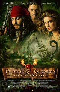 Pirates of the Caribbean: Dead Man&#39s Chest (2006)