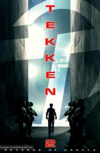 Tekken: Kazuya&#39s Revenge (2014)