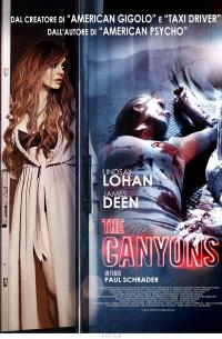 The Canyons (2013)