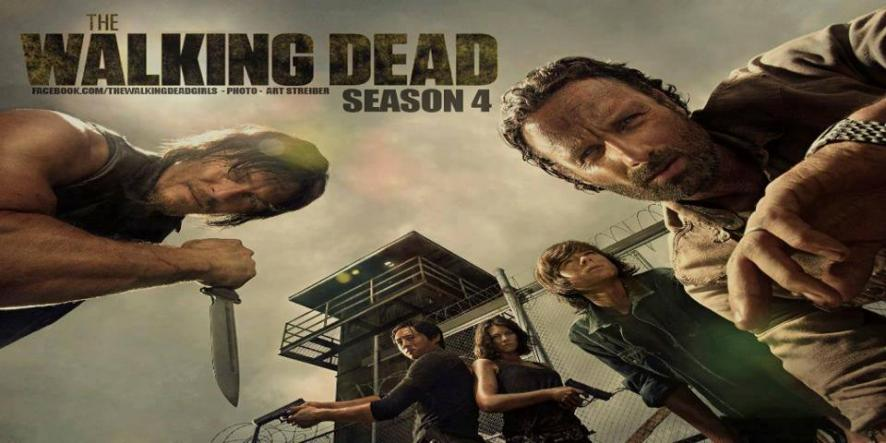 Watch The Walking Dead Online Free - Full series in HD