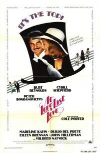 At Long Last Love (1975)