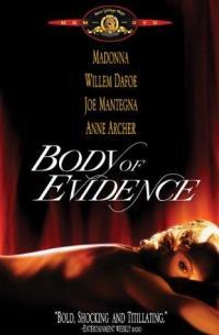 Body of Evidence (1993)