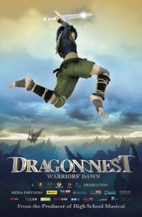 Dragon Nest: Warriors&#39 Dawn (2014)