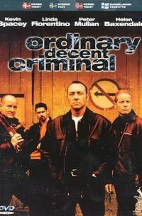 Ordinary Decent Criminal (2000)