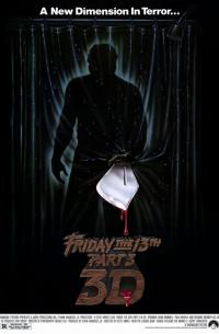 Friday the 13th Part III (1982)