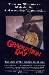 Graduation Day (1981)