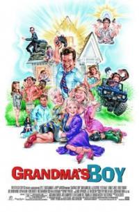 Grandma&#39s Boy (2006)