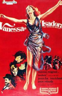 Isadora (1968)