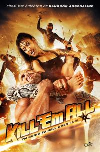 Kill &#39em All (2013)