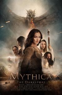 Mythica: The Darkspore (2015)