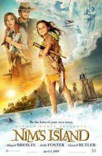 Nim&#39s Island (2008)