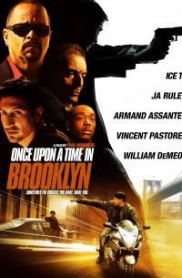 Once Upon a Time in Brooklyn: Goat (2013)