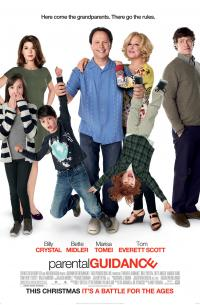 Parental Guidance (2012)