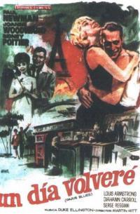 Paris Blues (1961)