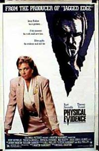 Physical Evidence (1989)