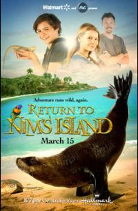Return to Nim&#39s Island (2013)