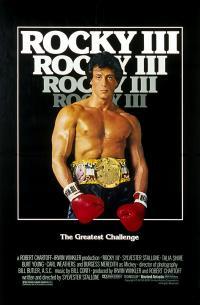 Rocky III (1982)