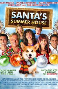 Santa&#39s Summer House (2012)