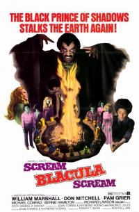 Scream Blacula Scream (1973)