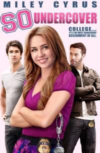 So Undercover (2012)