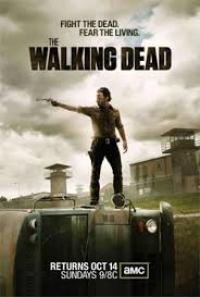 The Walking Dead Season 3 (2012)