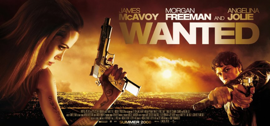 Wanted (Hindi Dubbed) – Full4movies - Mobile Watch Full