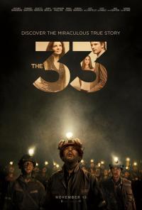 Los 33: The 33 (2015)