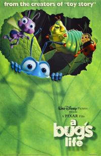 A Bug&#39s Life (1998)