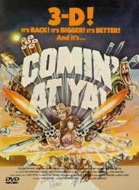 Comin&#39 at Ya! (1981)