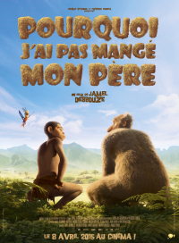 Animal Kingdom: Let&#39s go Ape (2015)