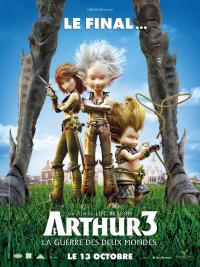 Arthur und die Minimoys 3 (2010)