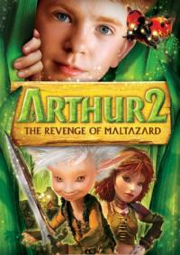 Arthur und die Minimoys (2009)