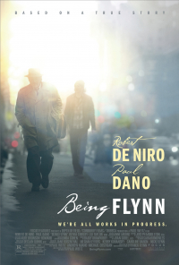 Being Flynn (2012)