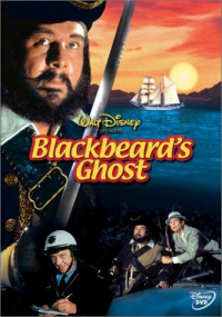 Blackbeard&#39s Ghost (1968)