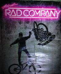 Brandon Semenuk&#39s Rad Company (2014)