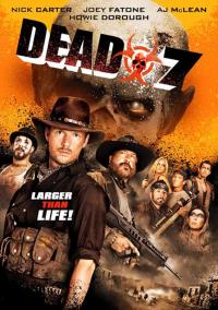 Dead 7 (2016)