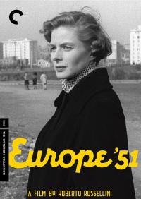 Europe 51 (1952)