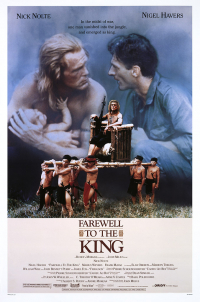 Farewell to the King (1989)