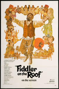Fiddler on the Roof (1971)